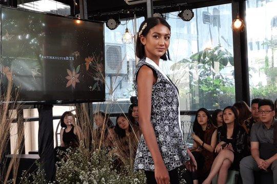 Batik Kultur by Dea Valencia kini bisa dibeli di Tokopedia