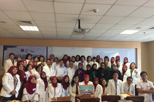 Apoteker Indonesia rambah ilmu kewirausahaan dorong pengembangan UMKM
