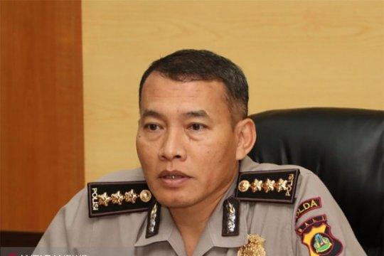 Polda Bali buru dua WNA perampas senjata Brimob