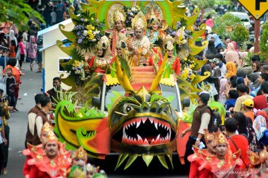 Delta Carnival