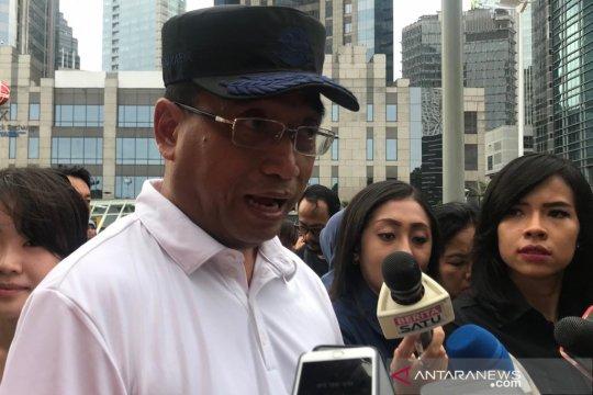 Menteri Perhubungan sayangkan perilaku penumpang saat ujicoba MRT