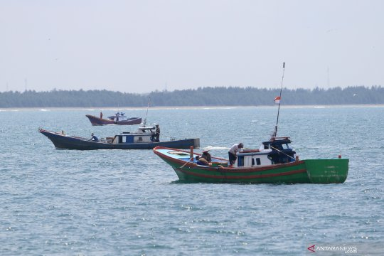 22 nelayan Aceh yang ditahan Myanmar dipulangkan