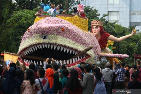 PDIP: Jadikan HUT ke-727 Surabaya semangat lawan COVID-19