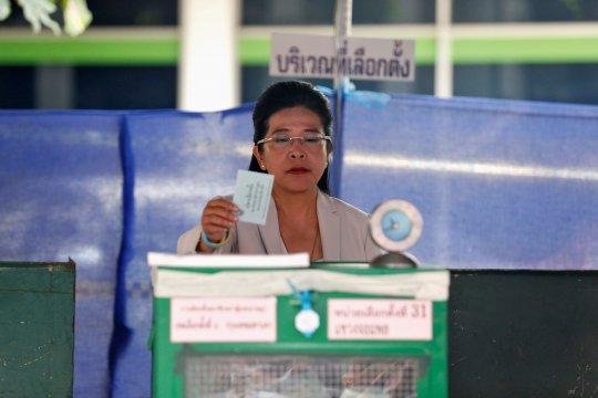 Aliansi oposisi Thailand bakal jadi mayoritas di majelis rendah