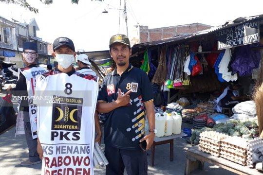 PKS kampanye dialogis kenalkan Prabowo-Sandi