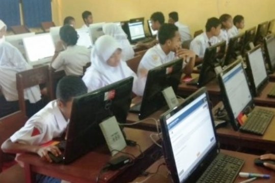 Madrasah di Biak Numfor-Papua siap melaksanakan UNBK