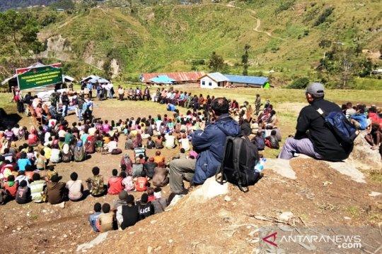 Komnas minta Kemenko PMK segera tangani masalah kemanusiaan di Nduga