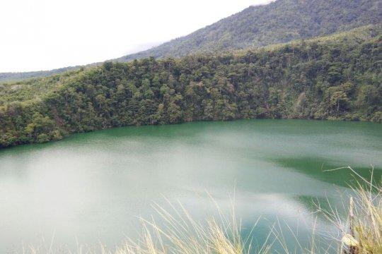 Sumur resapan diharapkan dibangun di setiap kecamatan Kota Ternate