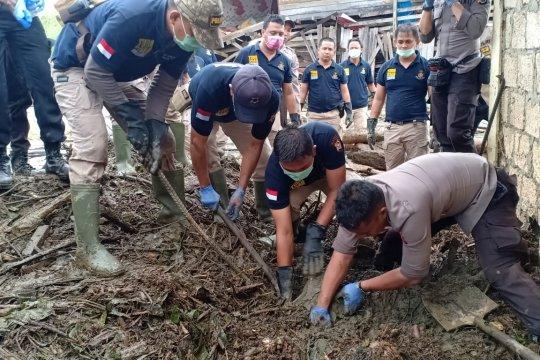 Pemuka Katolik: hikmah bencana Jayapura dengan lestarikan lingkungan