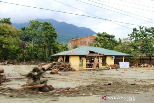 BNPB salurkan dana siap pakai Rp1,5 miliar untuk banjir Sentani