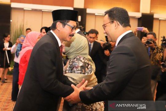 Anies apresiasi sinergi BI wujudkan ekonomi positif di ibukota