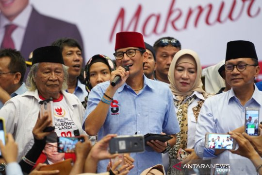 Sandiaga menuntaskan janjinya menghentikan reklamasi di Jakarta Utara