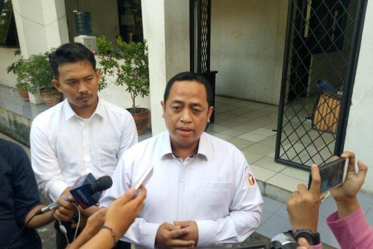 Jadwal kampanye terbuka Provinsi DKI Jakarta dan Kepulauan Seribu