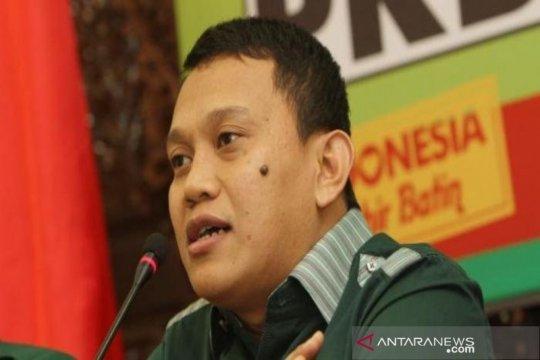 TKN nilai pertemuan Ustad Abdul Somad-Prabowo hal yang biasa