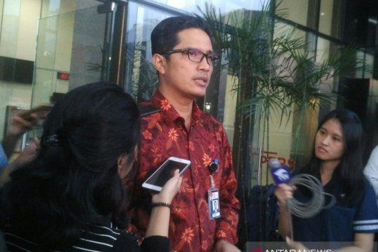 Anggota DPR Sukiman diklarifikasi soal pengurusan anggaran