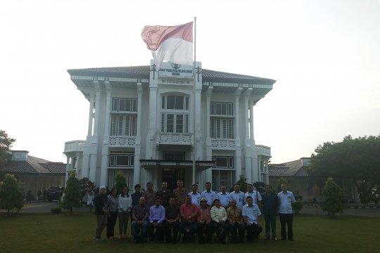 Pengusaha India bersiap mempromosikan sawit berkelanjutan Indonesia
