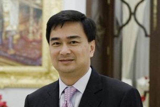 Mantan PM Abhisit mundur setelah partainya kalah dalam pemilihan