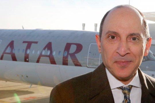 Qatar Airways nyatakan dukungan ke Boeing meskipun MAX alami krisis