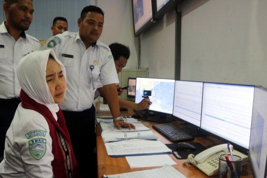 Pola angin di wilayah ekuator pengaruhi cuaca di Maluku