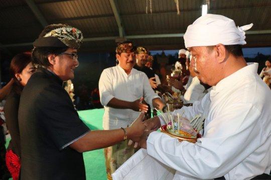 Desa adat di Denpasar mendapat bantuan Pemkab Badung Rp3 miliar