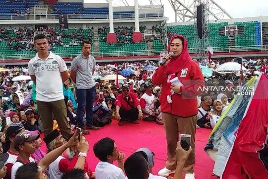 Yenny Wahid: Karakter Jokowi seperti Gus Dur
