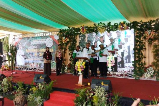 Lahan kritis Jatim capai 1,5 juta hektar