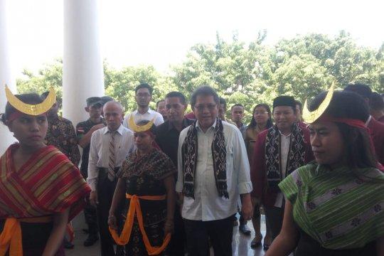 Menkominfo sampaikan kuliah umum di Universitas Muhammadiyah Kupang