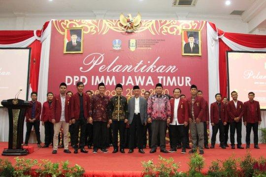 Muhammadiyah Jatim sebut awal puasa dan idul fitri bersamaan