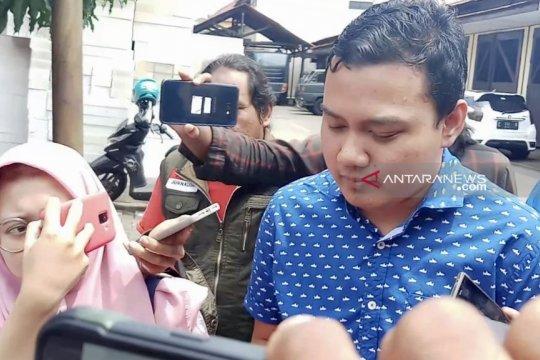 Polda Jatim periksa putra Wali Kota Risma terkait jalan ambles