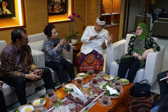 Komisi X DPR apresiasi pariwisata budaya Kota Denpasar