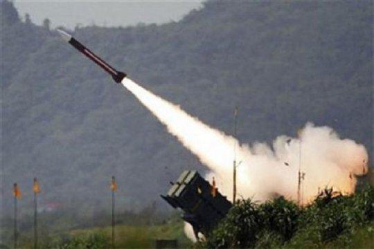 Militer AS sukses uji coba pertahanan rudal