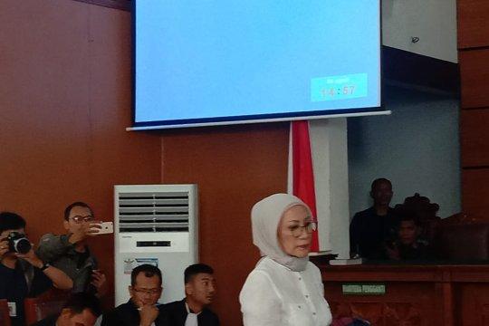 Ratna Sarumpaet kembali jalani sidang di PN Jaksel