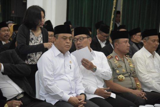 Program Kredit Mesra akan diterapkan di seluruh Indonesia