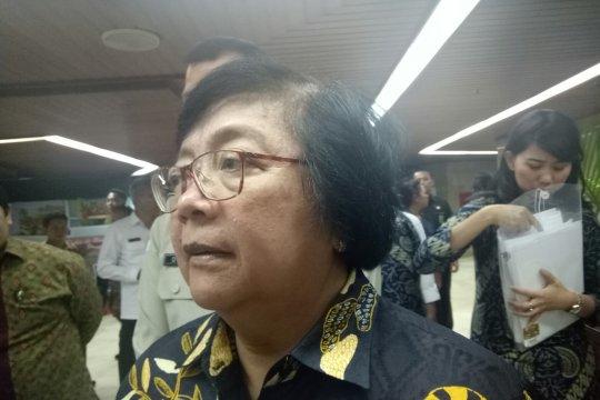 Menteri LHK instruksikan Dirjen DASHL analisis ilmiah banjir Bengkulu