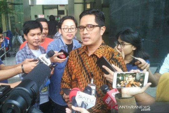 KPK sita tiga mobil kasus TPPU Mustofa Kamal Pasa