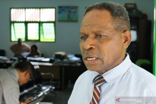 Ketua MKKS: UN tingkat SMK di Mimika berjalan tanpa kendala
