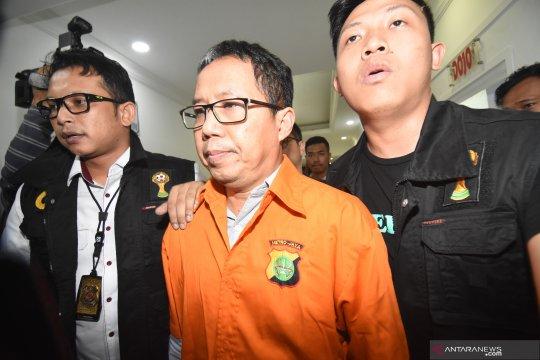 Polisi sebut keterlibatan Jokdri dalam pengaturan skor didalami