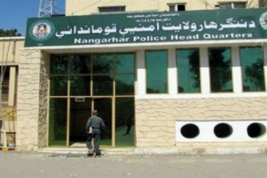 Pemimpin Taliban ditahan di Logar, dua lagi di Nangarhar
