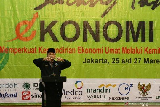 Sekjen MUI: Hilangkan kesenjangan untuk jaga persatuan Indonesia