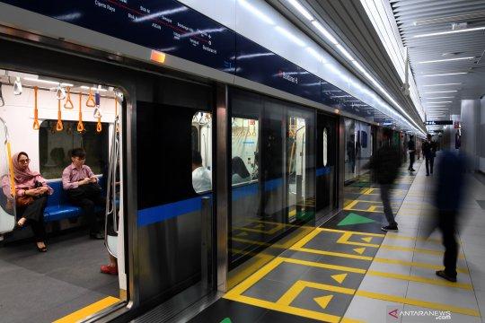 Smartfren segera layani pengguna MRT Jakarta