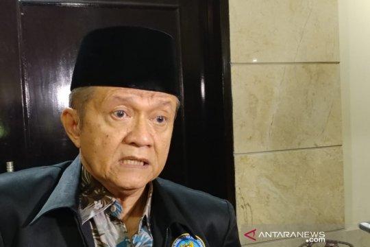 Sekjen: Fatwa DSN-MUI punya kedudukan hukum di Indonesia