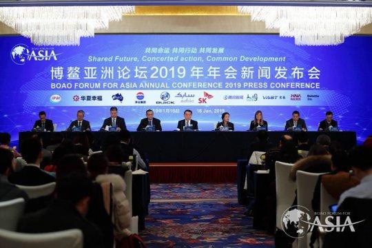 Bonus integrasi ekonomi, kesenjangan pembangunan di Asia menyempit