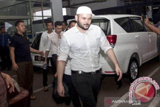Ridho Rhoma akan ajukan PK terhadap putusan MA
