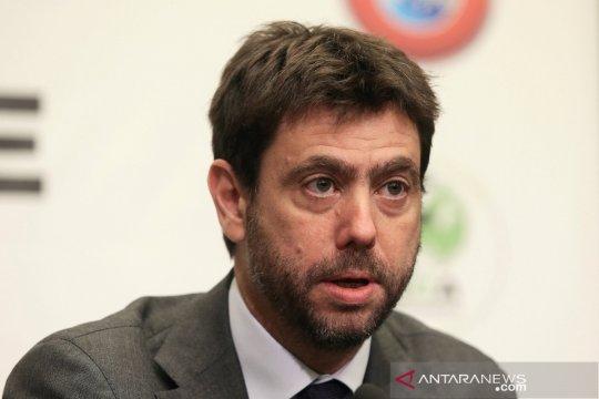 Pendapatan klub Eropa bisa terpangkas 6,3 miliar euro karena COVID-19