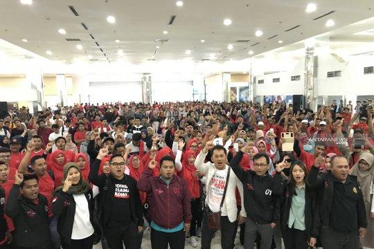 Hanung bicara soal Jokowi dan KH Ahmad Dahlan