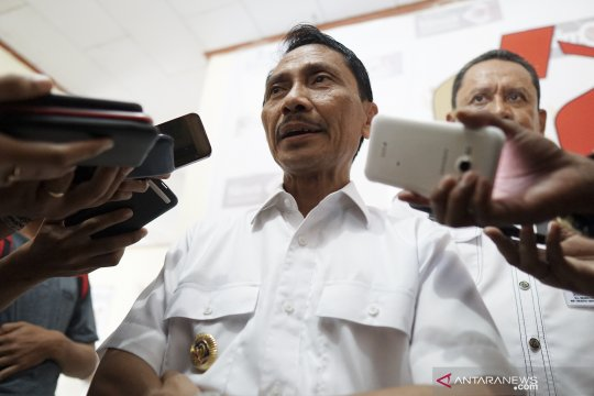 Bupati Gorontalo Bantah Lakukan Pelanggaran Pemilu