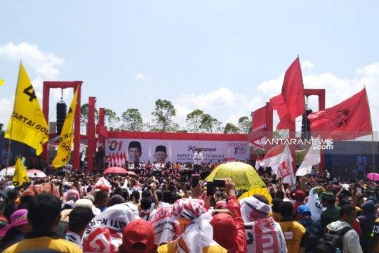 Bagi Jokowi, Kalimantan Barat itu miniatur Indonesia