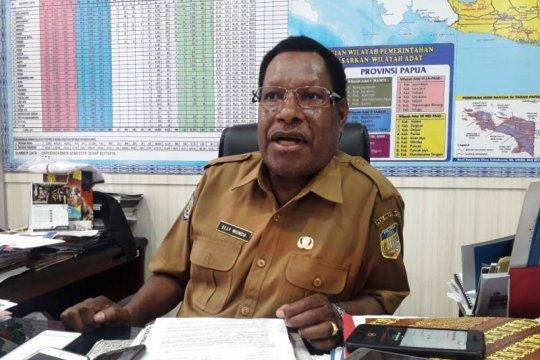 Disdik Papua klaim 10 kabupaten belum laksanakan UNBK