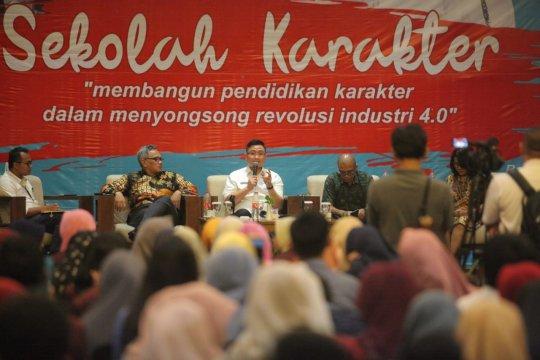 Banten akan anggarkan beasiswa bidikmisi untuk mahasiswa berprestasi