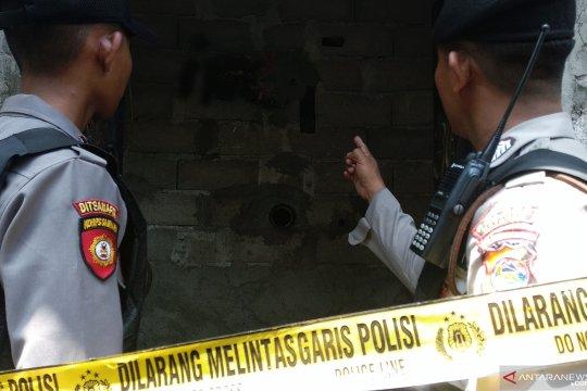 Polisi kejar empu sarang peredaran narkoba Abian Tubuh